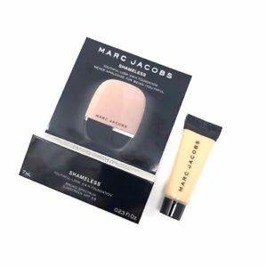 Marc Jacobs SHAMELESS 24hr Foundation LIGHT NWT